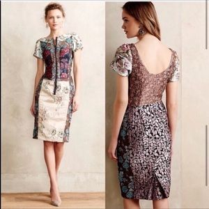Beguile by Byron Lars Dress for ANTHROPOLOGIE